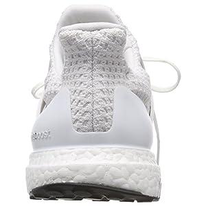 adidas Ultraboost, Zapatillas de Entrenamiento para Hombre, Blanco FTWR White, 38 EU