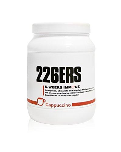 Suplemento Nutritivo K-Weeks Immune 226ERS 500g Cappuccino