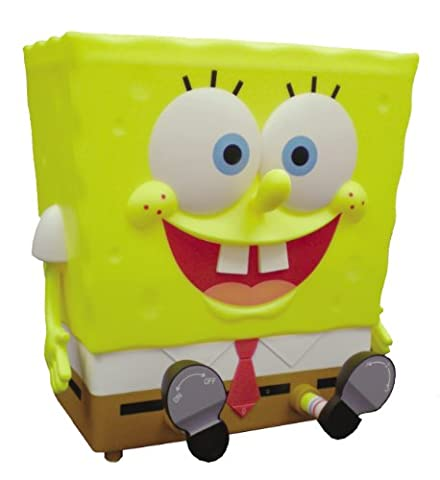 Talassio EE-5063 Humidifier with Night Light SpongeBob