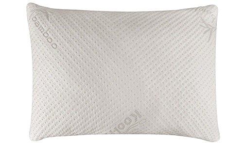 Mediflow - Cuscino ad acqua originale 40 x 80 cm, colore: Bianco