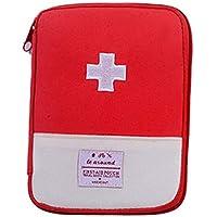 AzuNaisi Erste Hilfe Kasten weiche Shell Fall verpackt mit Hospital Grade Medizintechnik für Not und Überlebenssituationen... preisvergleich bei billige-tabletten.eu