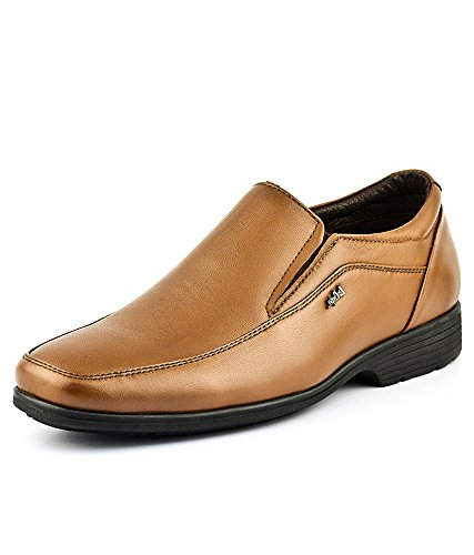 Lee Cooper Men's Tan Formal Shoes