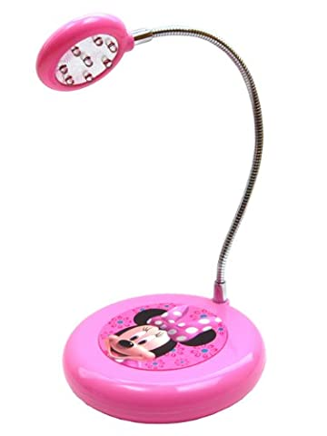 Vogue Minnie LED-Lampe (Mickey Mouse Lampe)