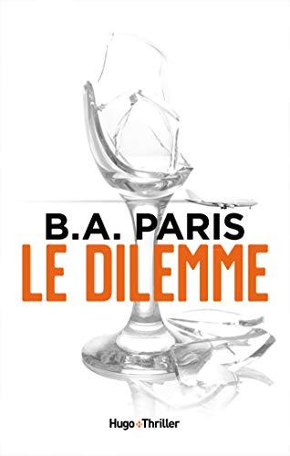 Couverture du livre Le Dilemme - Extrait offert