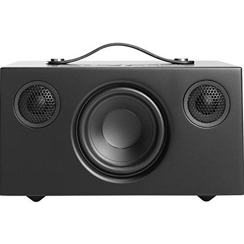 Audio Pro Addon C5A Built In Alexa Wireless Bluetooth Smart Speaker with Multi-room – Black