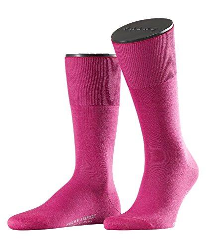FALKE Herren Socken Airport SO arctic pink (8233)