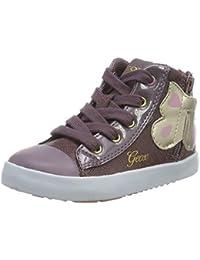 Geox Baby Mädchen B Kilwi Girl C Sneaker