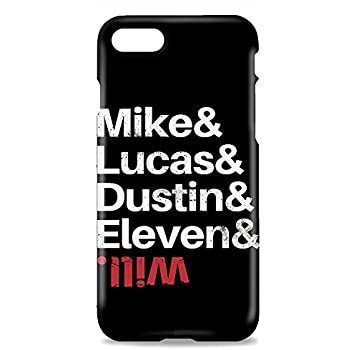 coque iphone 6 stranger things 11