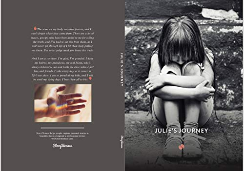 JULIE'S JOURNEY by [Mulholland , Julie ]