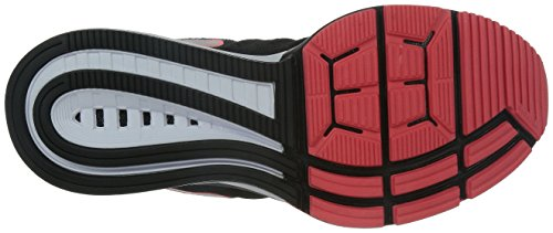 Nike  WMNS NIKE AIR ZOOM VOMERO 10, Chaussures de course femmes Ice/White-Black-Hot Lava