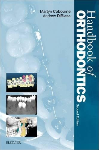 Handbook of Orthodontics, 2e