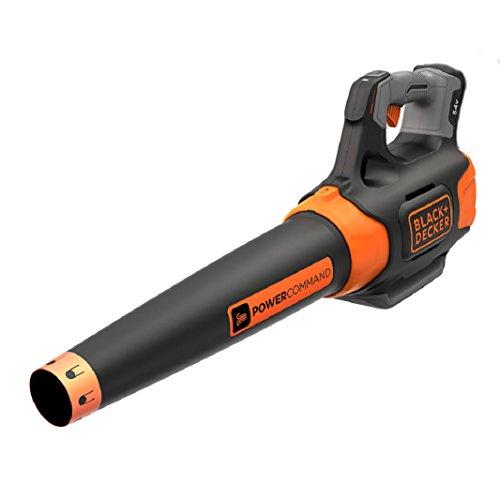 Black & Decker GWC54PCB-XJ Dualvolt Souffleur (Batterie et chargeur non inclus)