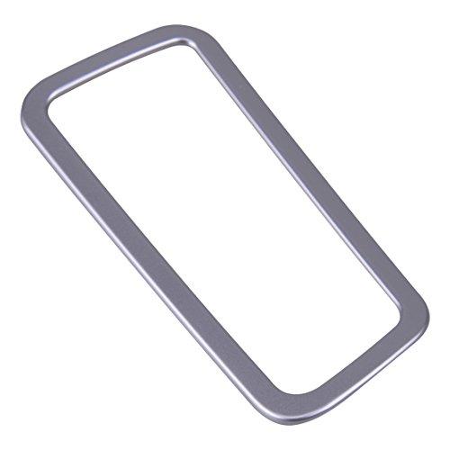6 pcs Cadre de porte int/érieure Chrome enceinte Coque Bague de bordure pour Escape Kuga 2017 accessoire Auto