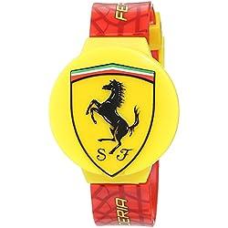 Reloj Scuderia Ferrari para Niños 810011