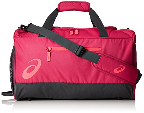 Sac Asics Training Core Holdall M Bright Rose