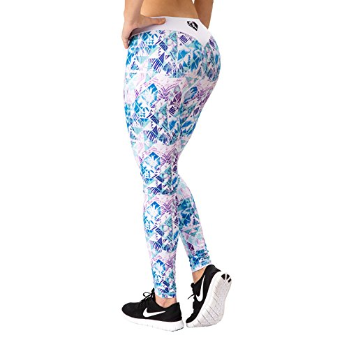 WOMEN'S BEST Sport Leggings | Flash - 3