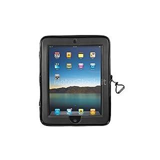 Interphone SMiPAD Motorrad- u. Fahrrad-Halterung für iPAD u. Tablet bis 24,6cm/9,7 Zoll