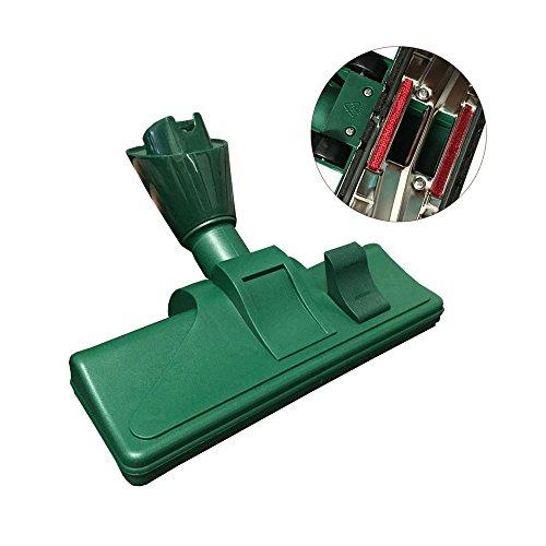 Kombidüse / Bodendüse / Kombibürste / Bodenbürste (umschaltbar) geeignet für Vorwerk Kobold VK 130, 131, 135, 136, 140, 150, VK130, VK131, VK135, VK136, VK140, VK150 (Elektro-bodenbürste)