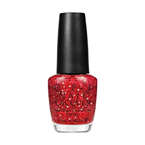 OPI Nail Polish New! Muppets Collection - Gettin Miss Piggy With It! 15ml