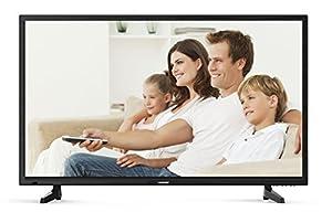Blaupunkt 40/148Z-GB-11B-FGKU-UK 40-Inch Widescreen 1080p Full HD LED TV with Freeview - Black- parent