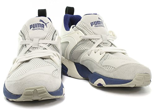 Puma Blaze Of Glory Homme Baskets / Sneakers Vaporous Grey