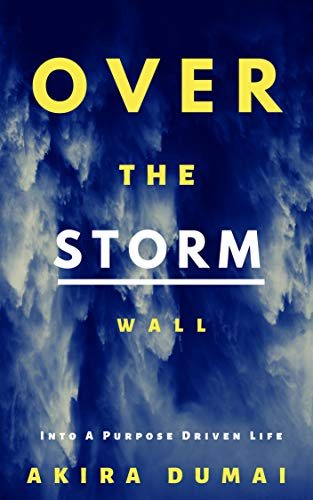 Over The Storm Wall: Into A Purpose Driven Life (English Edition)