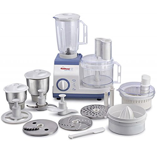 Sunflame SF-FP09 700-Watt Food Processor