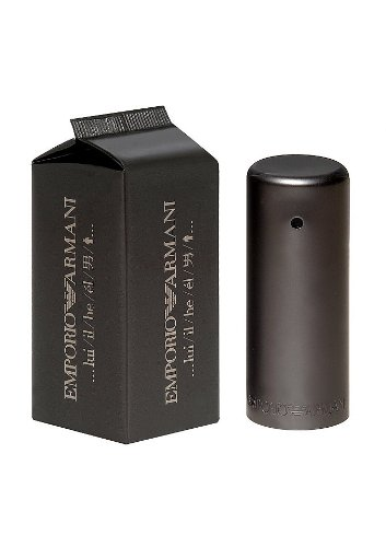 emporio he Emporio Armani Parfums Eau de Toilette He Inhalt: 30ml Herrenduft Parfum