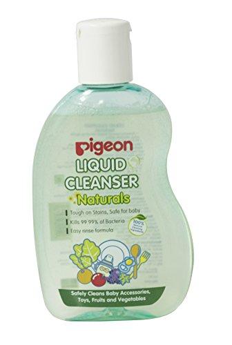 Pigeon Liquid Cleanser Bottle, 200 ml