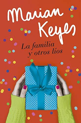 La familia y otros líos - Marian Keyes 415%2BGGGqeEL