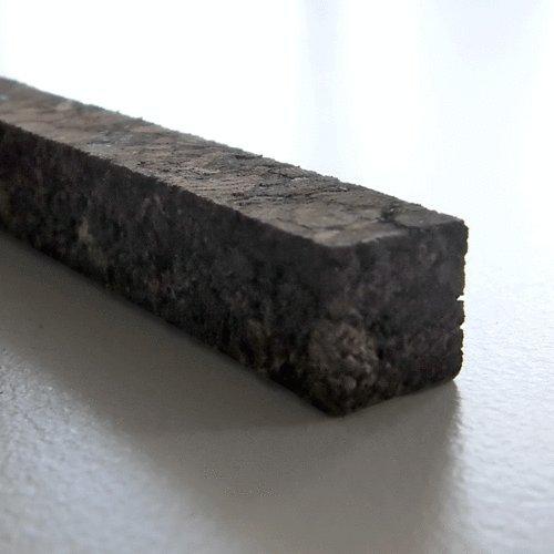Korkstreifen mocca 10 x 10 x 900 mm // für Modelbau, Dehnungsfugen, Basteln uvm. (25 Stk.)