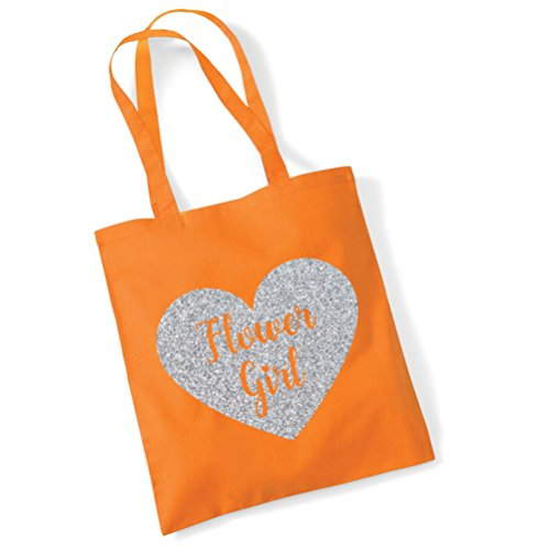 Edward Sinclair , Damen Tote-Tasche Orange