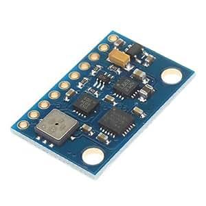 GY-81-3050 Neuf Axis MPU-3050 Module de commande de vol BMA020 BMP085 MWC pour Arduino