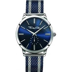 Thomas Sabo-Herren-Armbanduhr-WA0268-281-209-42 mm