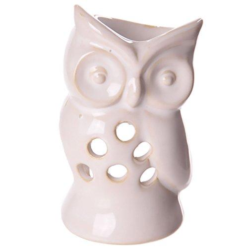 duftlampe-aromalampe-50387-mini-keramik-duftlampe-eule-weiss