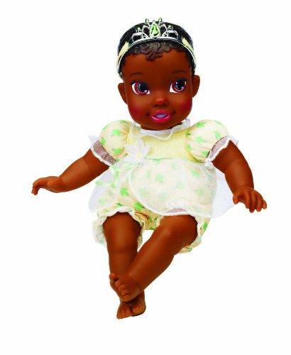 Disney Princess Baby Doll - Tiana