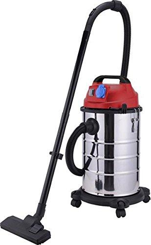 Aspirador Polvo e Liquidos - 1600W 30L
