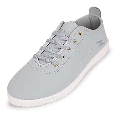 9b037914b ... Boltt Walk   Earn Money Men s Wings Smart Casual Shoes Sneakers - Grey