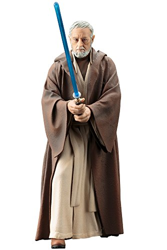 The Flash SW96 - Star Wars Statue Episode 4 Obi-Wan Kenobi Artfx