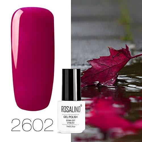 KHKJ Gel Polish Set for Manicure Semi Permanent Hybrid Nails Gel for Nail Base Soak Off Primer 2019 Top Base Coat Lacquer