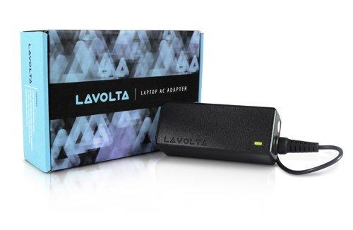 65W Lavolta Netzteil Notebook Ladegerät für Lenovo B490 B590 V490u; Thinkpad L410 L420 L430 R400 R500 Twist S230u T430u X100e X120e X121e X130e X140e X200 X200t; Edge 11 13 15 Serien Laptop Ladekabel - Series Laptop Auto Adapter