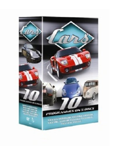 10-pack-cars-including-history-of-gt-40-history-of-volkswagen-history-of-porsche-history-of-ferrari-