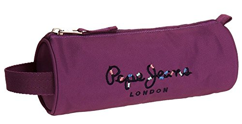 Pepe Jeans Harlow Violet Carry All