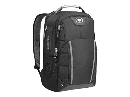 Ogio Laptop-rucksäcke (OGIO 111087.03 Hinterradgepäckträger Axle Pack, Black)