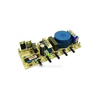 SCHOLTES - platine electronique commande rhc168001 pour hotte SCHOLTES
