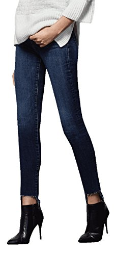 J Brand Jeans Women's 811 Mid Rise Skinny Jeans in, for sale  Delivered anywhere in UK
