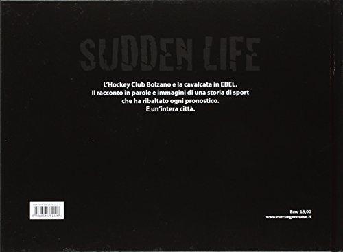 Zoom IMG-1 sudden life l hockey club