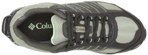 Columbia NORTHBEND OT BL3745 Damen Sportschuhe - Outdoor Braun (Tusk, Light Lime 221)