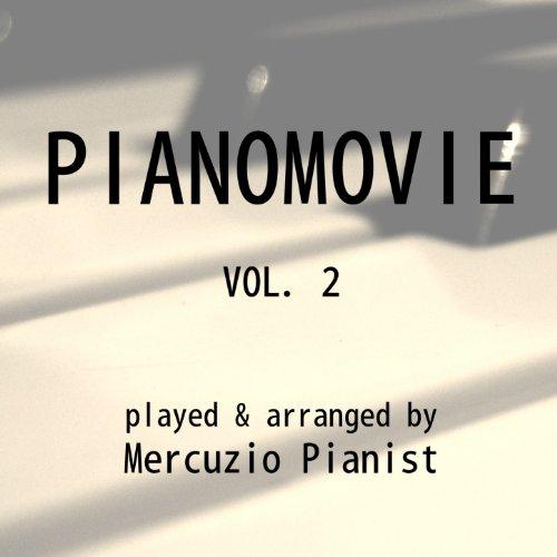"Love Theme (From ""Nuovo Cinema Paradiso"")"