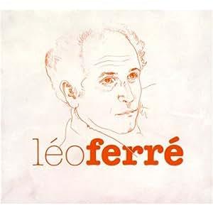Le Coffret Léo Ferré